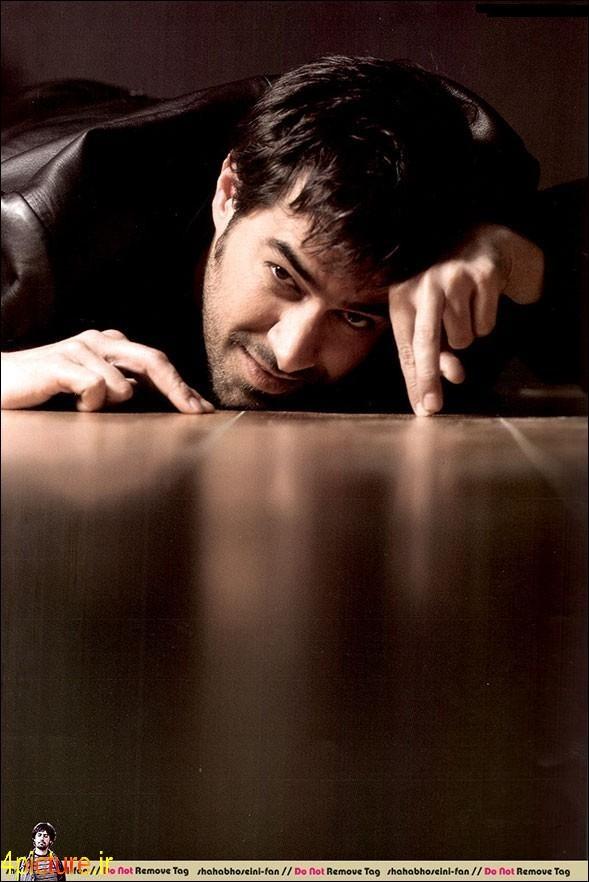 شهاب حسینی,عکس شهاب حسینی,shahab hoseini