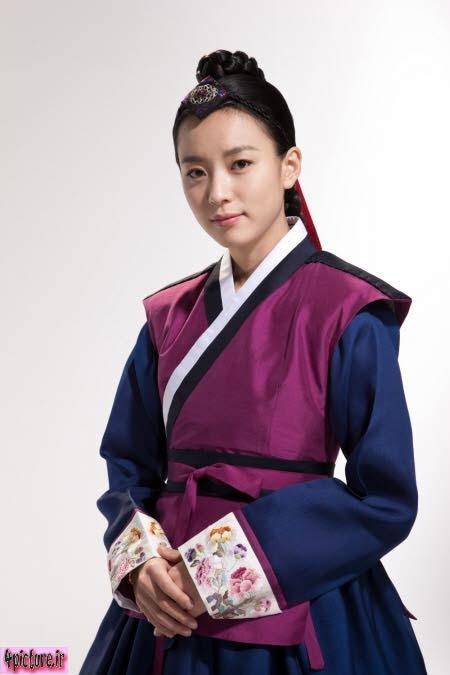 دونگي,دونگ يي,عکس دونگ ييHan Hyo-Joo,Choi Suk-Bin