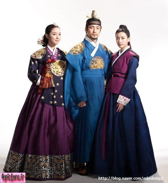 بانو جانگ,دونگی,دونگ یی,Lee So-Yeon,Jang Hee-Bin