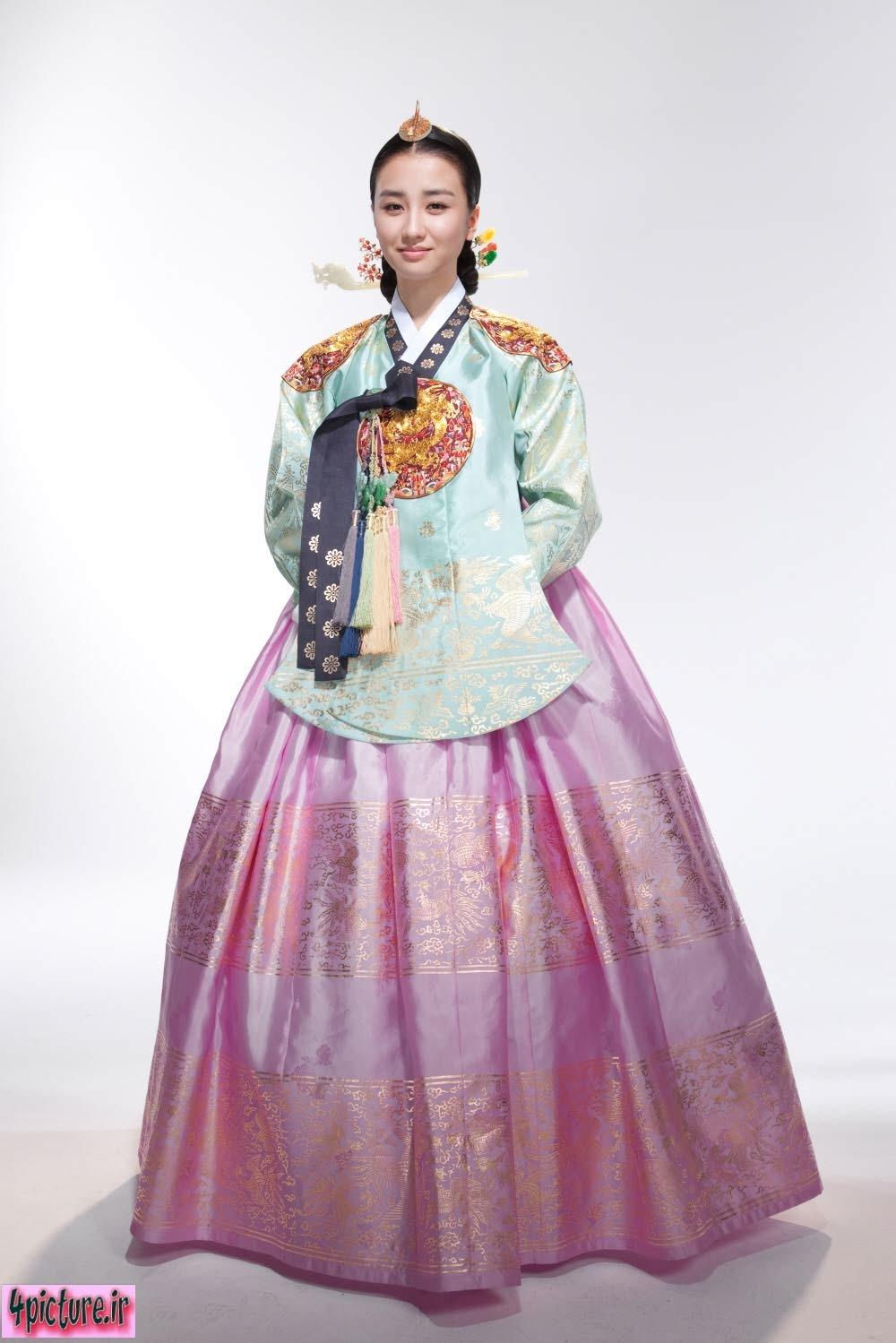 Park Ha-Sun,Wang Hu In Hyeon,اين هيون,عکس بانو این هیون,ملکه این هیون