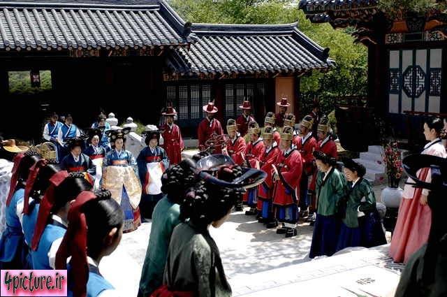 سریال دونگی, سریال دونگ یی