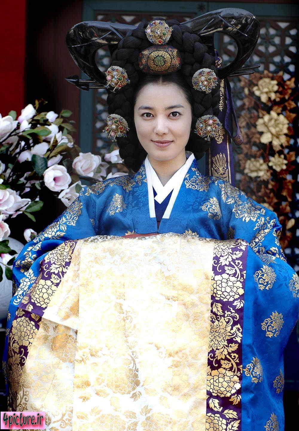 عکس بانو جانگ,عکس ملکه جانگ,Lee So-Yeon,Jang Hee-Bin
