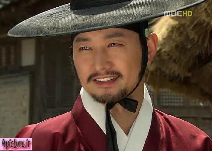 Jang Hee-Jae,Kim Yu-Seok,جانگ هی جا,دونگ یی