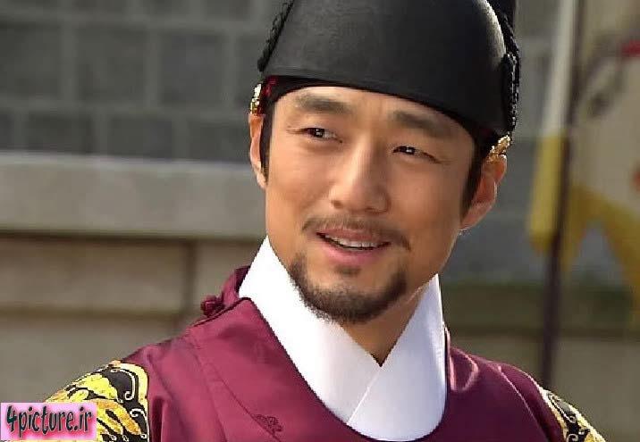 Ji Jin-Hee,King Suk-Jong,n,dongyi