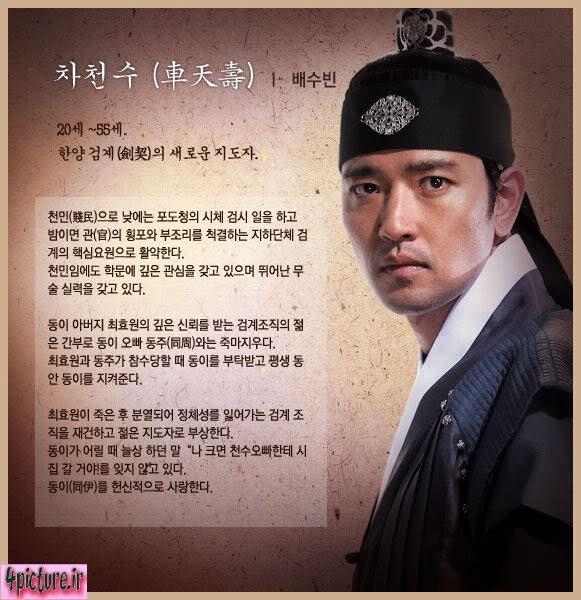 chan soo چان سوBae Soo-Bin,Cha Jeon-Soo