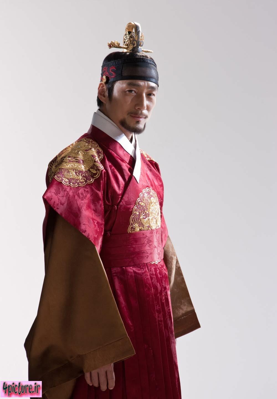 امپراطور دونگ ییJi Jin-Hee,King Suk-Jong
