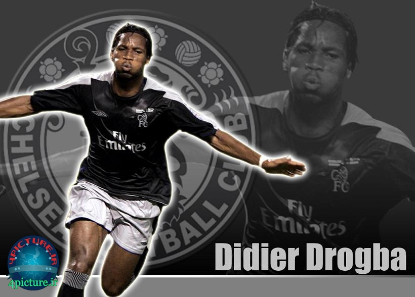 didier drogba,drogba,دروگبا ,عکس دروگبا,drogba wallpaper