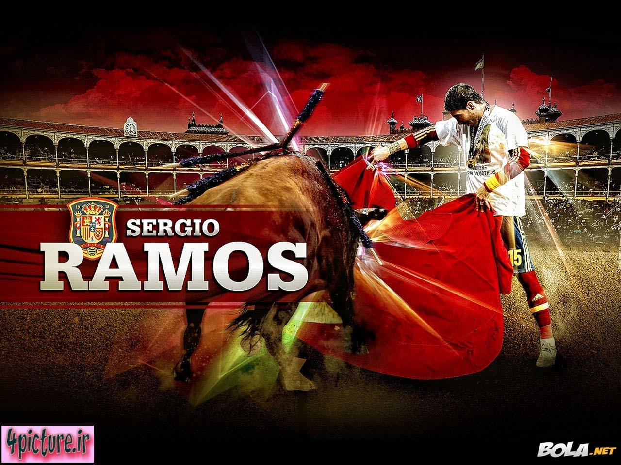 عکس راموس ,عکس پس زمینه راموس, عکس پشت صفحه راموس,والپیپر راموس,پوستر راموس
