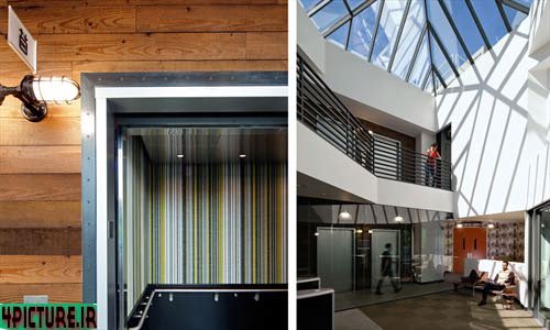 microsoft,عکس ساختمان جدید مایکروسافت,ساختمان مایکروسافت,ساختمان شماره 4  مایکروسافت,مایکروسافت ,microsoftساختمان جدید