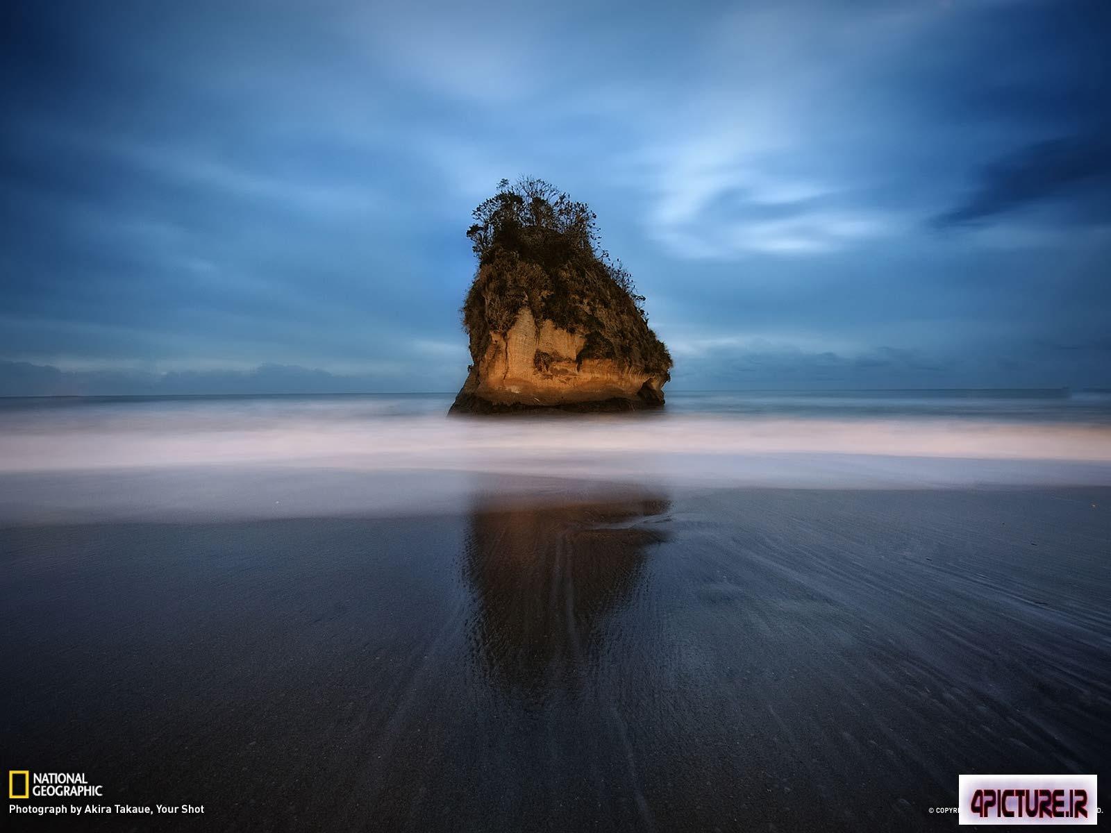 عکس پس زمینه طبیعت
