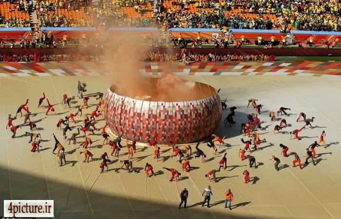 المپیک 2012 ,افتتاحیه المپیک 2012 لندن
